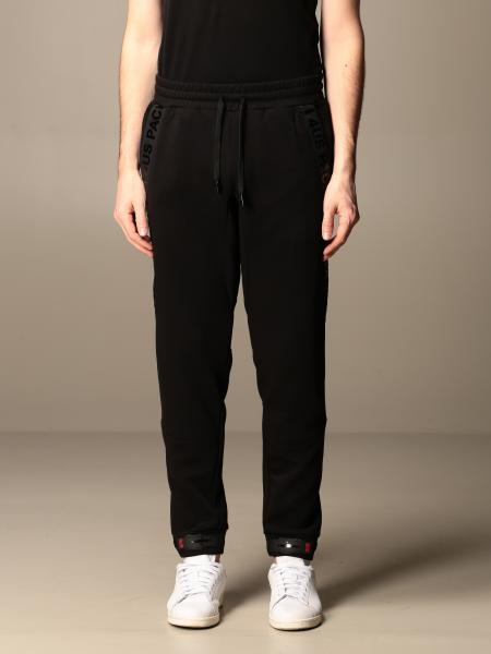 Paciotti 4Us: Paciotti 4US jogging trousers with logo