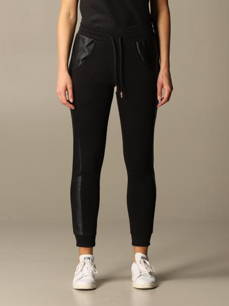 Paciotti 4Us: Paciotti 4US jogging trousers in cotton