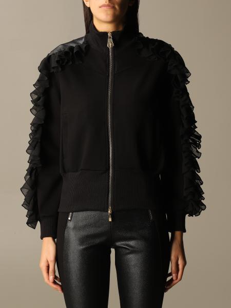 Sweatshirt damen Paciotti 4us