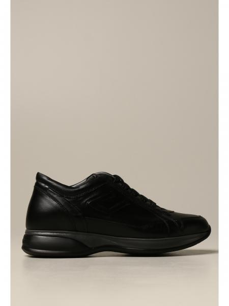 Paciotti 4US sneakers in calfskin
