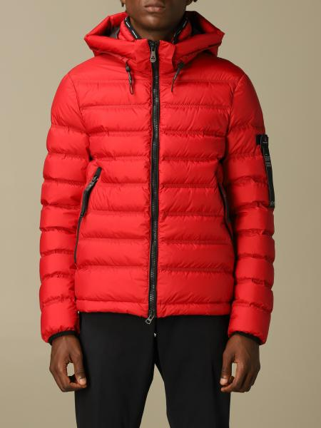 Boggs Peuterey down jacket in light nylon