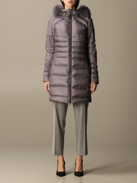 Davis Peuterey down jacket in quilted nylon