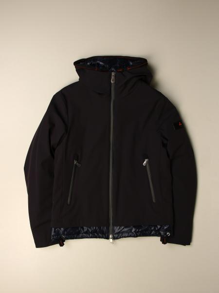 Peuterey kids: Badu Peuterey jacket in technical fabric
