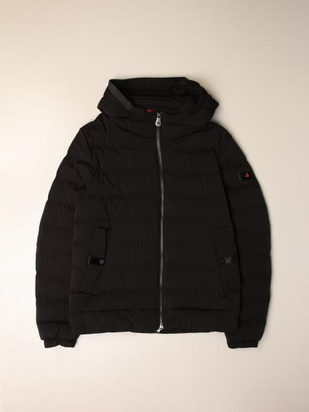 Peuterey kids: Kenobi ag 01 Peuterey down jacket with hood