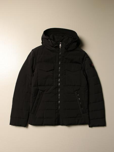 Peuterey Cerro mx jacket with hood