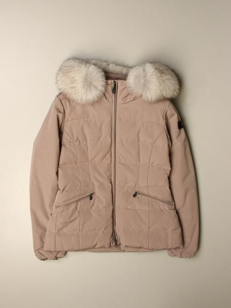 Peuterey kids: Turmalet Peuterey down jacket in technical fabric