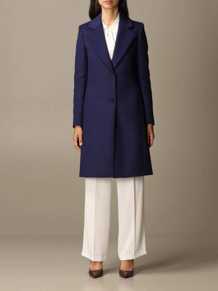 Manteau femme Patrizia Pepe