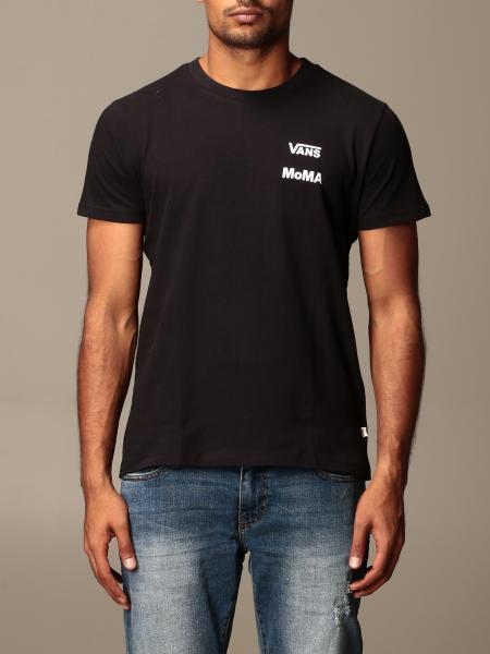 Vans: T-shirt herren Vans