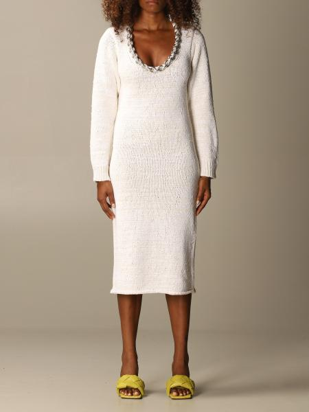 连衣裙 女士 Bottega Veneta