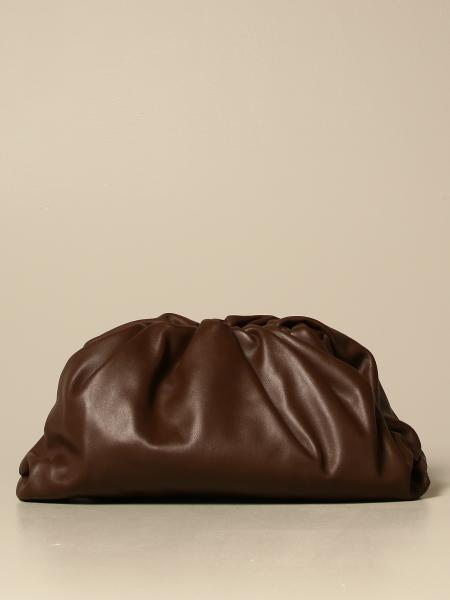 Clutch The pouch Bottega Veneta de piel