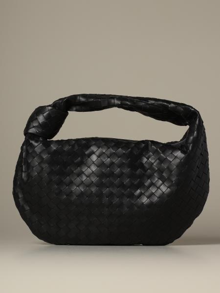 Bottega Veneta Jodie hobo 编织皮革手袋