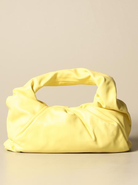 Bottega Veneta The Shoulder Pouch 皮革手袋