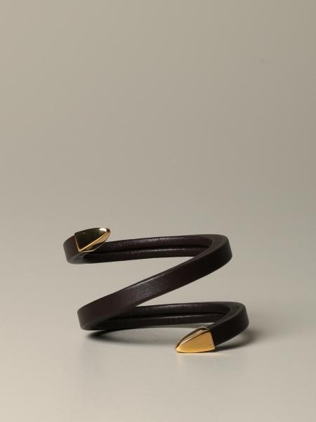 Bottega Veneta bracelet in nappa leather
