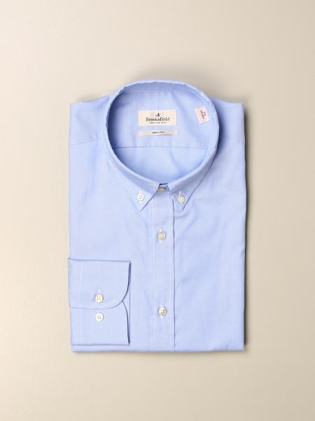 Brooksfield: Shirt men Brooksfield