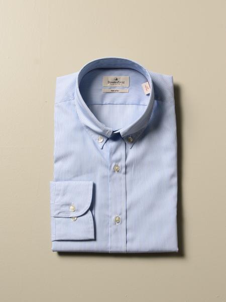 Рубашка Мужское Brooksfield