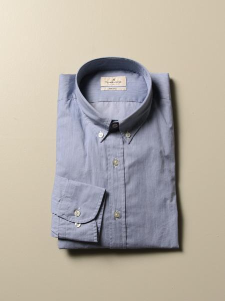 Shirt men Brooksfield