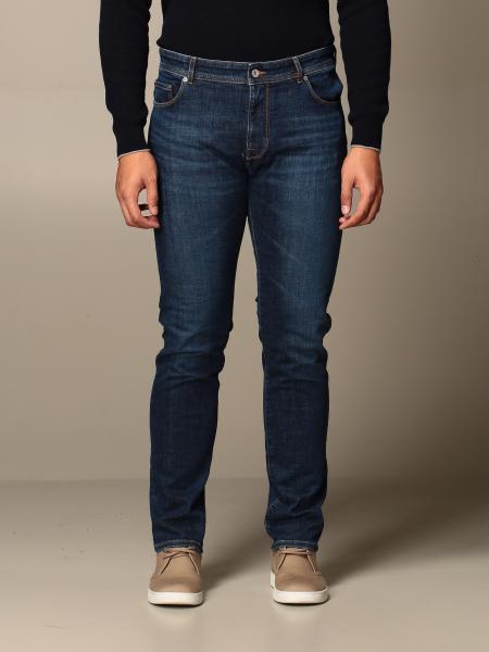 Jeans hombre Brooksfield