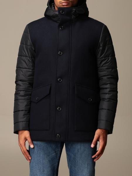 Brooksfield: Jacket men Brooksfield