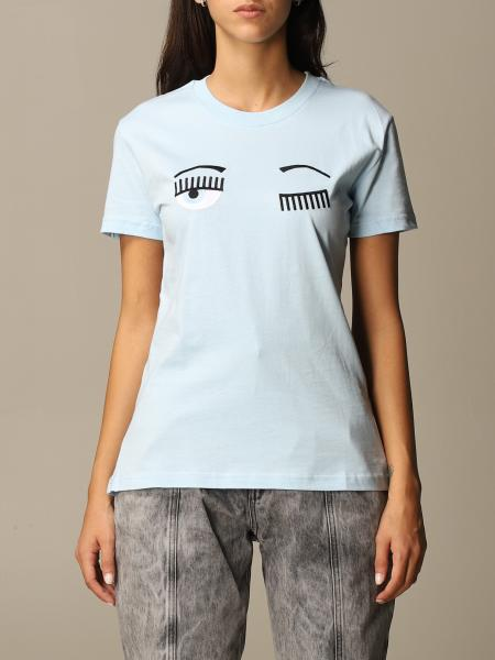 Camiseta mujer Chiara Ferragni