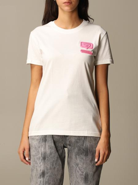 T-shirt women Chiara Ferragni
