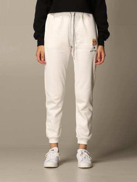 Trousers women Chiara Ferragni