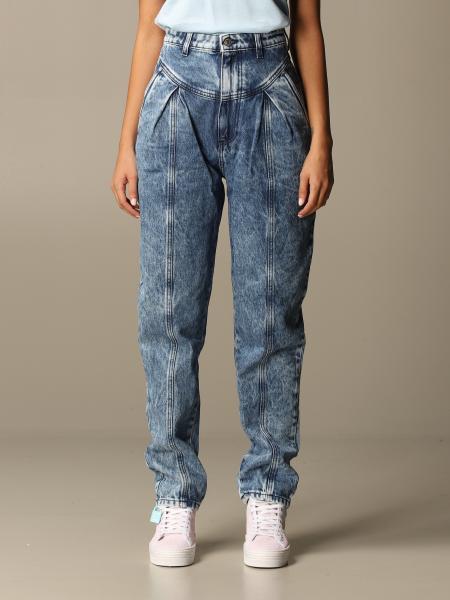 Jeans mujer Chiara Ferragni