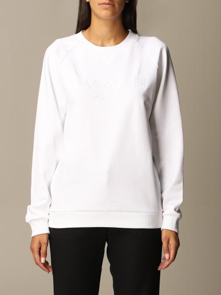 Sweatshirt women Balmain