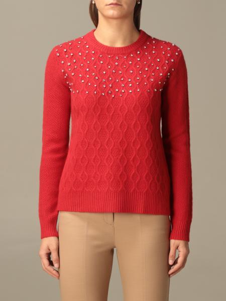 Be Blumarine: Pullover damen Be Blumarine