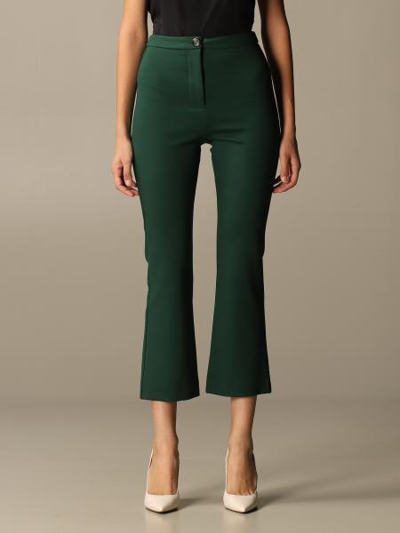 Be Blumarine: Pants women Be Blumarine