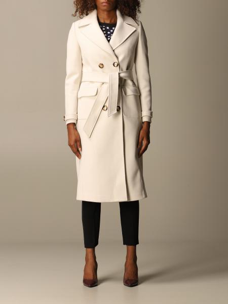 Mantel damen Hanita