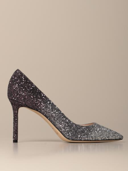 Jimmy Choo 女士: 鞋 女士 Jimmy Choo