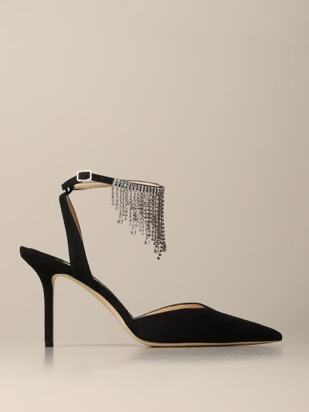 鞋 女士 Jimmy Choo
