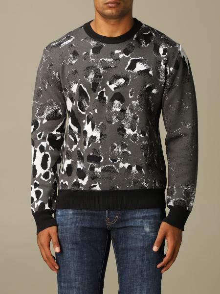Jumper men Just Cavalli