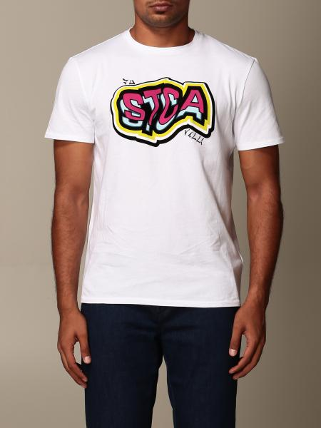 T-shirt men Just Cavalli
