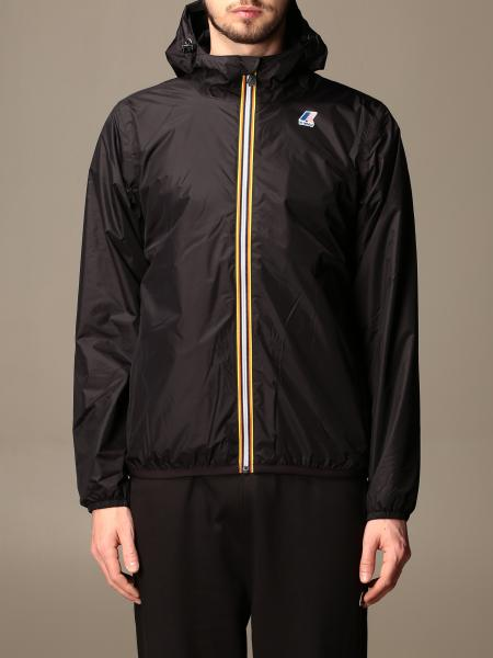 K-Way men: Le vrai 3.0 claude warm 100 gr K-way jacket