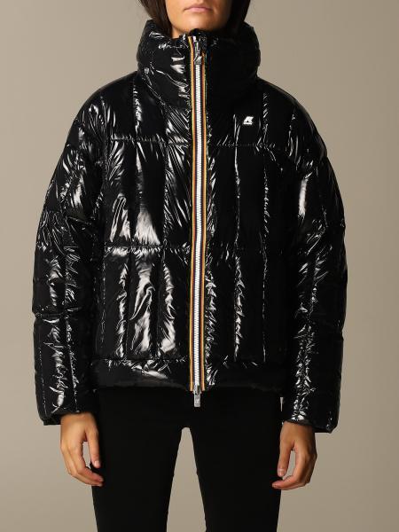 Куртка Женское K-way