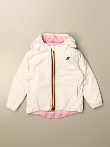 K-Way kids: Jacket kids K-way