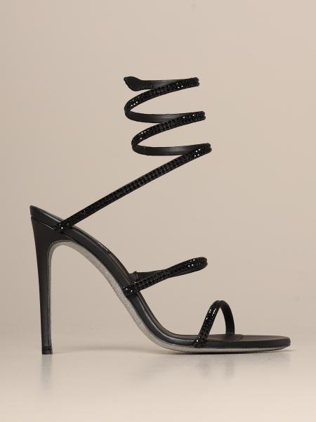 Zapatos mujer Rene Caovilla