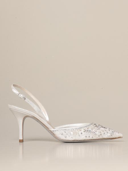 Rene Caovilla mujer: Zapatos mujer Rene Caovilla