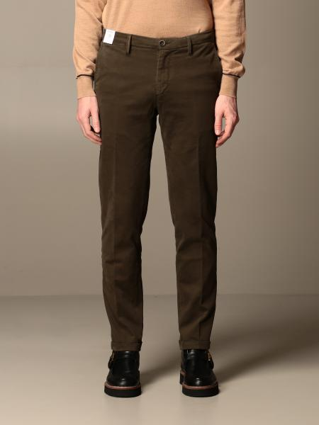 Re-Hash: Trousers men Re-hash