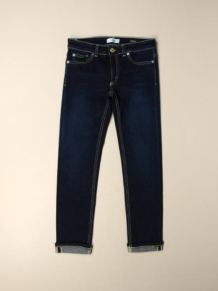 Monroe Dondup skinny stretch jeans