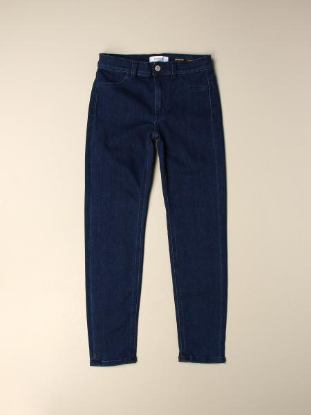 Appetite denim used stretch jeggings