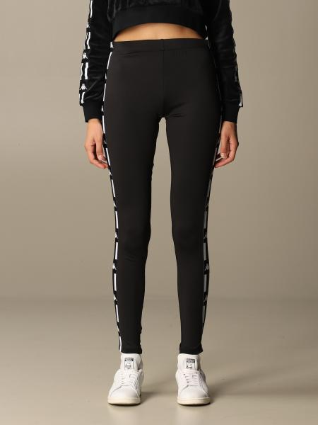 Kappa: Authentic leggings with logo band
