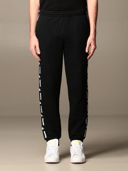 Kappa: Authentic pants uses Kappa joggers