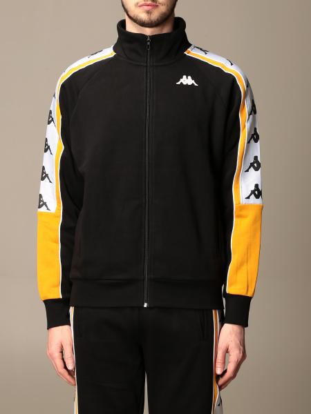Kappa: Authentic Kappa sweatshirt with logoed bands