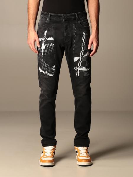 Jeckerson: Jeans homme Jeckerson