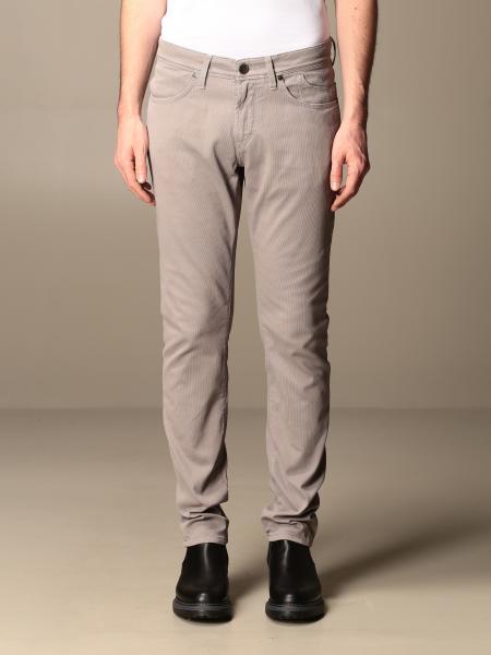 Trousers men Jeckerson