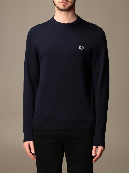 Fred Perry men: Jumper men Fred Perry