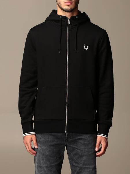 Fred Perry men: Sweatshirt men Fred Perry