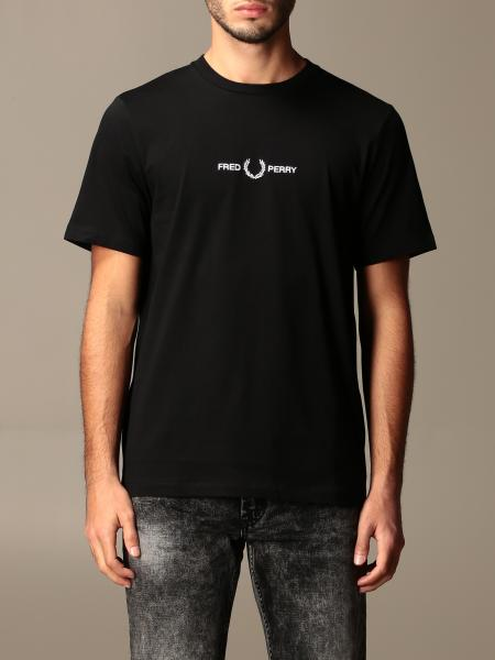 Fred Perry men: T-shirt men Fred Perry